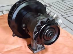 Alternador Bosch completo p/ fusca