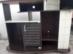 Móvel pra sala ou quarto rack