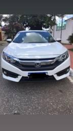 Honda Civic EXL 2019/2019