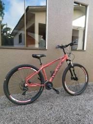 Bicicleta AVANCE zerada (leia a descrição)