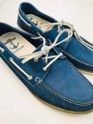 Sapato Samello tam 42