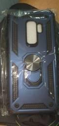 Case S9 plus azul