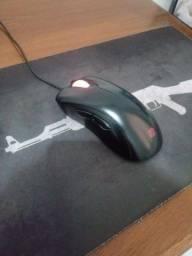 Mouse Zowie ECS-1  3200DPI 5 Botões.