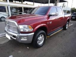 //BA// Dodge ram vermelha trubo diesel //76441 km//