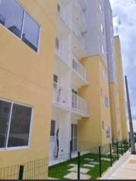 Título do anúncio: \Residencial Leve Castanheiras \ 2 Dormitórios e Varanda!!