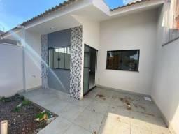 Casa Nova 2 Quartos - JD. Ipanema - Sarandi - PR