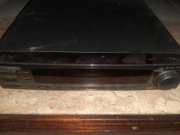 Módulo Pionner Sound Image Controller