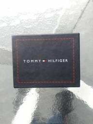 Carteira tommy hilfiger nova original