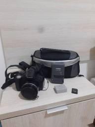 Camera Canon SX30 IS
