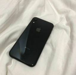 Iphone XR Black 64 gigas