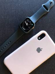 Apple Watch 4 40mm - Rose ( oportunidade )