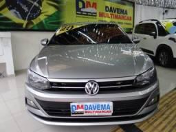 Título do anúncio: Volkswagen Polo 200 TSI Comfortline (Aut) (Flex) 2020