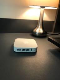 Roteador Apple AirPort Express 802.11n (2a. geração)