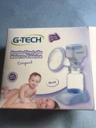 Título do anúncio: Bomba de tirar leite materno