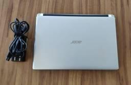 Notebook Acer Aspire i5 - **Apenas 12x de 129,16