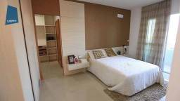 Apartamento com 3 dormitórios à venda, 164 m² por R$ 1.313.737 - Guararapes - Fortaleza/CE