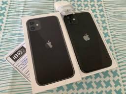Vendo esse iPhone 11/64 na garantia Apple ( leia )