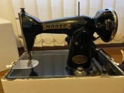 Máquina de Costura Morse antiga - colecionador Vintage