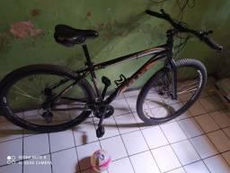 Bicicleta GTS M7