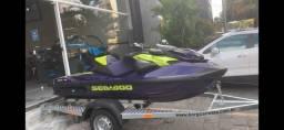 Jet ski rxp300 2021