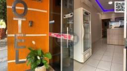Título do anúncio: Hotel á venda no centro de Clementina - SP