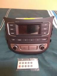 Rádio HB20/HB20S (NOVO)