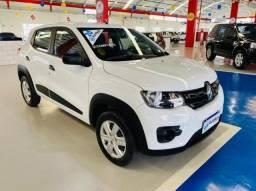 Renault Kwid 2020 - completo