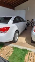 Vendo GM CRUZE 2014 Automático