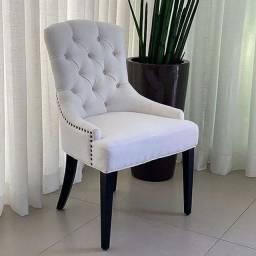 Cadeira de Jantar - Novo
