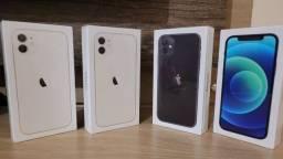 iPhone 11 64gb e 128gb Lacrado