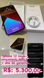 IPhone 12- 64gb