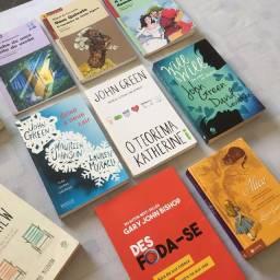 Livros - John Green, Clássicos da Literatura, Paradidáticos...