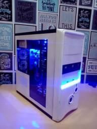 CPU gamer QuadCore, intel core i3 3220 3.30ghz, 6gb Ram, HD 1Tera.