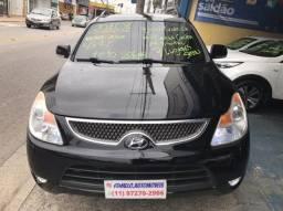 Hyundai Vera Cruz 4x4 Aut 7lugares Midea Com Teto Solar Top