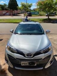 Toyota xls 2018/2019  * único dono