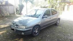 Renault megane rxe 2000 1.6