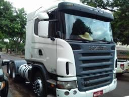 Scania G380/2010