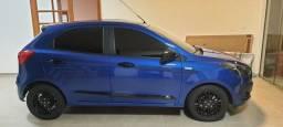 Título do anúncio: Ford ka 100 anos 1.5 140cv aut. Completo.
