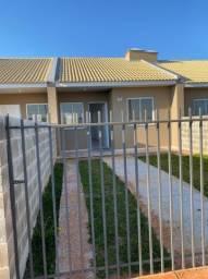 Título do anúncio: Casa em Uvaranas entrada apartir de 1,500 reais