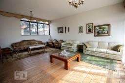 Casa à venda com 5 dormitórios em São luíz, Belo horizonte cod:324661