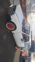 1978 Volkswagen Brasília