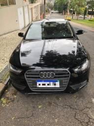 Audi a4 1.8 ambiente