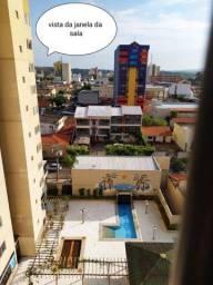 Vendo apartamento no residencial Topázio.
