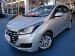 Hyundai HB20s 1.6 Confort Plus Automatico