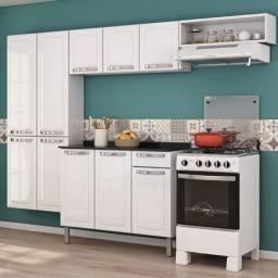 Armário de cozinha completo em promoção