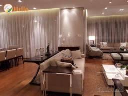 Apartamento com 4 dormitórios para alugar, 322 m² por R$ 16.000/mês - Tamboré - Barueri/SP