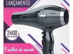 Lizze Secador Extreme 2400w 110v, Nota Fiscal e Garantia, profissional