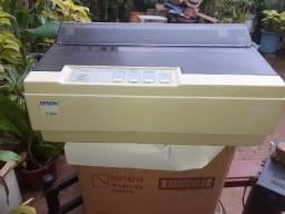 impressora matricial Epson Lp300 ii = 99 reais