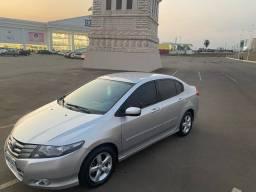 Título do anúncio: Honda City automático top