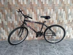 Bicicleta Cairu Flash Aro 26